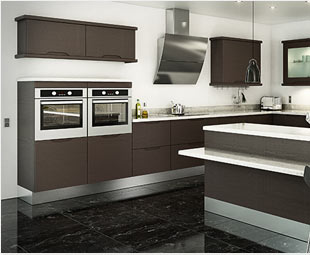 Kitchen Door Range ...