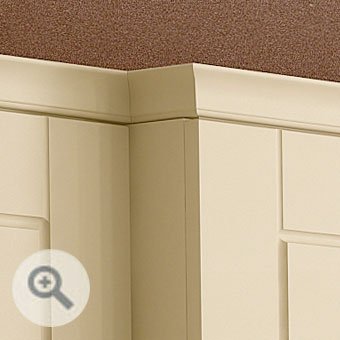 Accessories And Extras To Match New Kitchen Cabinet Doors Homestyle